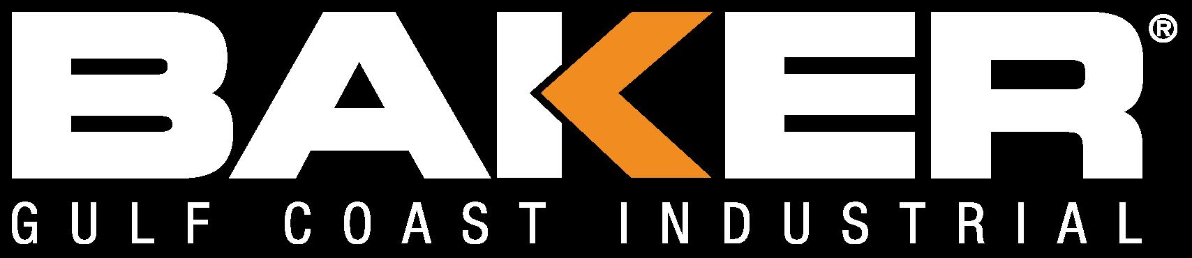 Baker Golf Coast Industrial Logo