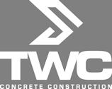 TWC Concrete Construction